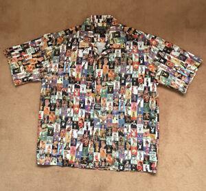 Playboy Shirt.  Size XL