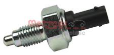 Schalter, Rückfahrleuchte für Beleuchtung METZGER 0912094