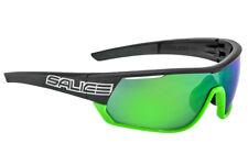 Occhiali SALICE Mod.016 RW Nero-Verde Lens Verde/GLASSES SALICE 016RW BLACK-GREE