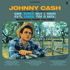 """Johnny Cash : Now, There Was a Song! VINYL 12"""" Album (2014) ***NEW***"""