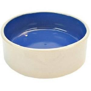 Ethical 5-Inch Stoneware Crock Dog Dish