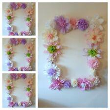 18 x wall flowers nursery bedroom  party birthday wedding decorations