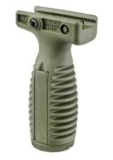 TAL- 4 TACTICAL VERTICAL FOREGRIP Green Olive OD Color By Fab Defense