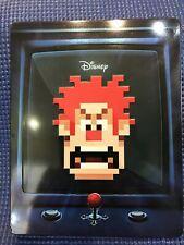 Disney Wreck-It Ralph 4K Steelbook + Ralph Breaks The Internet, Combo 2 Films!