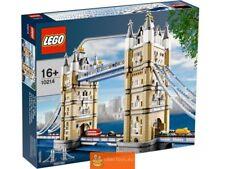 LEGO 10214 Creator Tower Bridge