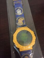 1990's Disney's Pocahontas Watch - Hologram Watch UNOPENED NEW