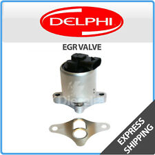 Vauxhall Astra G / zafria 1.4 1.6 1.8 - originale Delphi valvola EGR-eg10003-12b1