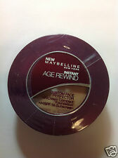 MAYBELLINE INSTANT AGE REWIND CREAM COMPACT FOUNDATION CREAMY NATURAL ( LIGHT-5)