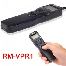 Lynca Timer Control Shutter Release RM-VPR1 For Sony A7 A7R A3000 A6000 RX100 UK