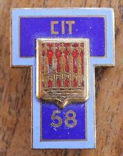 Insigne Transmissions - CIT 58