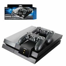 NEW Nyko PS4 Modular Charge Station for Sony PlayStation 4 - Dual Port USB ™