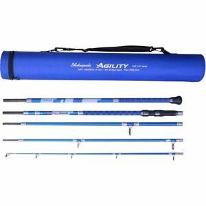 Shakespeare Agility 2 EXP Bass Rod 11' 60-120g