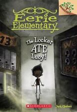 Eerie Elementary: The Locker Ate Lucy! 2 by Jack Chabert (2014, Paperback)