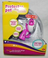 Protector Pet Electronic Dog Alarm Toy Puppy Radica Password Journal
