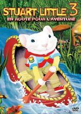 Stuart Little 3, en route pour l'aventure DVD NEUF SOUS BLISTER