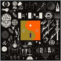 Bon Iver - 22, A Million - New Sealed Vinyl LP