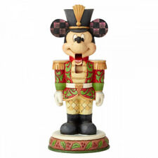 Disney Traditions by Jim Shore Nutcracker Mickey Mouse  6000946 Topolino