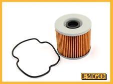 TMP Filtre à huile EMGO HF133 SUZUKI GS 300 / GS 400 / GS 425 / GS 450 / GS 500