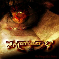 MORTUARY The Diary of a Victim CD