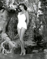 GLOSSY PHOTO PICTURE 8x10 Julie Adams Sexy