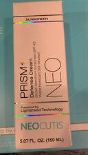 Neo Cutis Prism+ Defense Cream Spf 43 Sunscreen 5.07 oz Exp 12/20 Nib