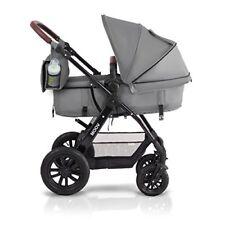 KinderKraft Moov Multi Kinderwagen Kombikinderwagen 3in1