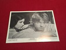 Star Wars A New Hope Black & White Promo Movie Still Picture 1977 SW-K-25