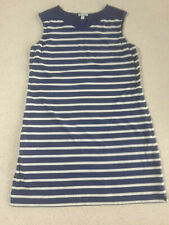d & co. stripped dress with pockets lot of 3 Large