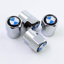 Vehicle Car Wheel Tire Valve Caps Dust Cover Trim For BMW Universal Accessories