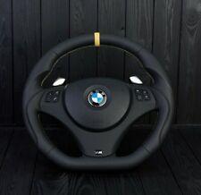 BMW E90 E92 M3 128i M Performance Steering Wheel 335i 135i 328i Custom Paddle
