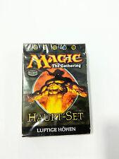 "Magic the Gathering 9.Ed HauptSet Themendeck dt. ""Luftige Höhen"" OVP+NEU"