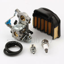Carburetor For Husqvarna 455 460 Rancher Jonsered CS2255 Walbro WTA-29 Carb kit