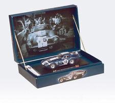 Shelby Cobra Daytona Coupe Sebring 1/32 SLOTCAR  Revell