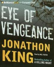 Eye of Vengeance 2006 by King, Jonathon 1423313488