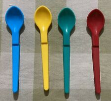Free shipping Tupperware Hang on spoons sf8 in 2 colors New