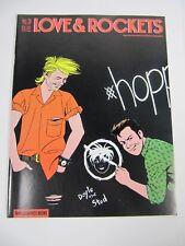 Love & Rockets #28 Fantagraphics Books Comic (1988) VF