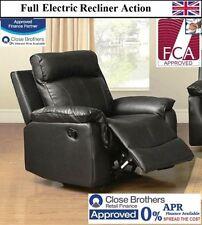 Leather Modern SC Furniture Ltd Armchairs