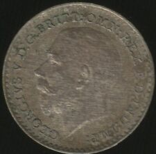 More details for 1921 george v maundy silver penny   british coins   pennies2pounds