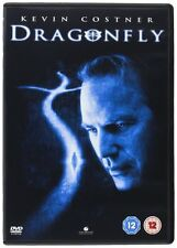 Im Zeichen der Libelle [DVD] *NEU*DEUTSCH Dragonfly mit Kevin Costner