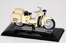 STARLINE - MOTO GUZZI GALLETTO - Poste Italiane - beige - 1:24 - Motorrad - NEU