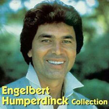 Engelbert Humperdinck Collection 1 - Midifiles inkl. Playbacks