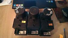 ZV Pumpe Zentralverrigelung AUDI 8LO 862 257   /   8L0 862 257