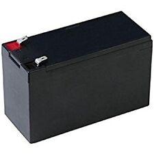 ALEKO LM125 7AH 12V Lead Acid Rechargeable Battery for DC 24V Gate Door Openers
