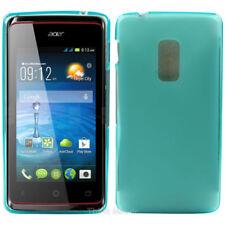 Fundas silicona/goma para teléfonos móviles y PDAs Acer