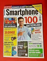 Smartphone Ausgabe 07/2019 Nov./Dez. 100 Ratschläge für Handynutzer  ungelesen