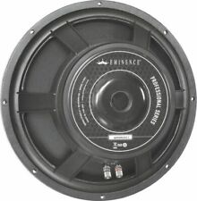 15-in Professional Audio Musical Instrument Woofer 3-in Diameter Voice Coil 8.