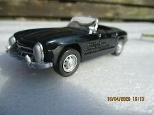NEW RAY MERCEDES 300SL ROADSTER no packaging