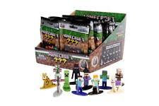 Jada Toys Minecraft Nano Metalfigs Diecast Mini Figures 4 cm Assortment Wave 1