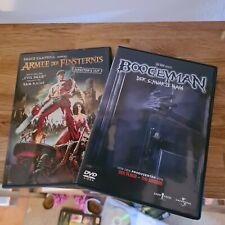 Armee der Finsternis boogeyman dvd sam raimi grusel horror