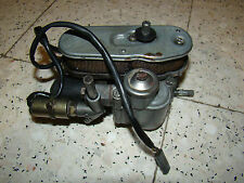 SCOOTER PIAGGIO LX 125 - 1990 -  CARBURATEUR  + STARTER ELECTRIQUE